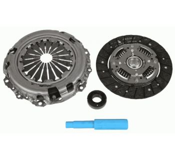 Kit d'embrayage SACHS 3000950679