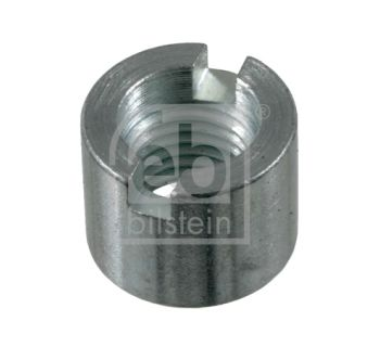 Douille filetée, jambe de suspension FEBI BILSTEIN 02161