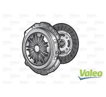 Kit d'embrayage VALEO 828339