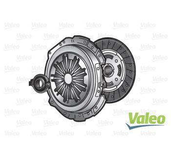 Kit d'embrayage VALEO 003417